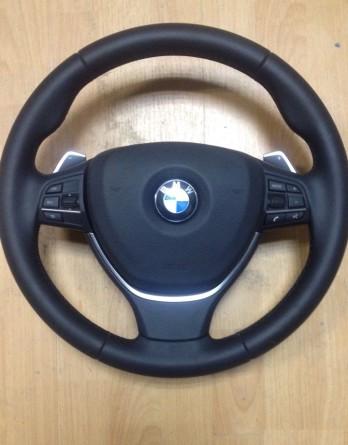 Руль спорт BMW F10